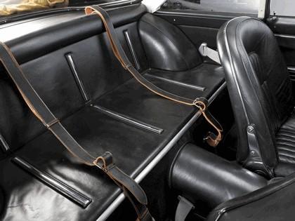 1964 Ferrari 500 Superfast 8