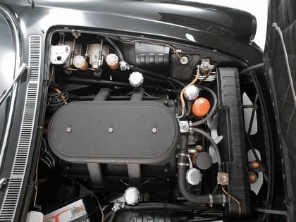 1964 Ferrari 500 Superfast 9