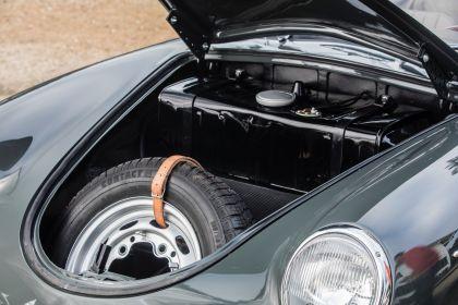 1960 Porsche 356 BT5 cabriolet 7