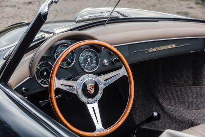 1960 Porsche 356 BT5 cabriolet 11