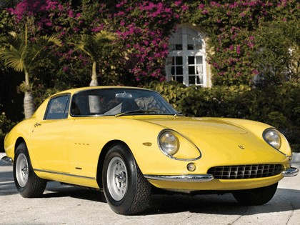1966 Ferrari 275 GTB-2 Alloy 3