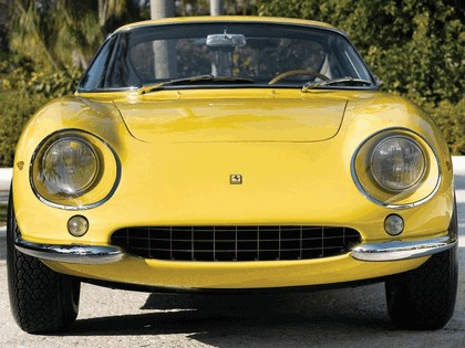 1966 Ferrari 275 GTB-2 Alloy 4