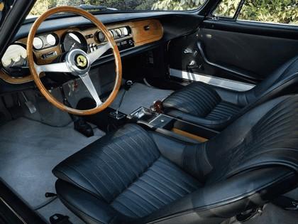 1966 Ferrari 275 GTB-2 Alloy 6
