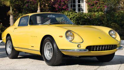 1966 Ferrari 275 GTB-2 Alloy 2