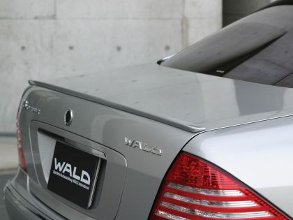2004 Mercedes-Benz S600 by Wald 7