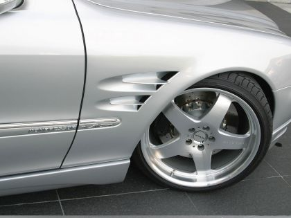 2004 Mercedes-Benz S600 by Wald 9