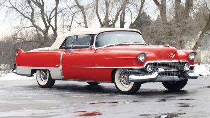 1954 Cadillac Eldorado convertible 3