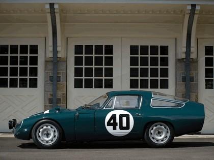 1963 Alfa Romeo Giulia TZ 2