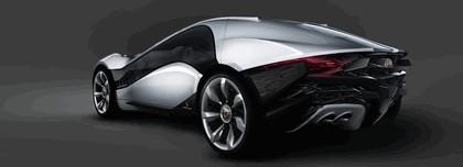 2010 Bertone Pandion concept 4