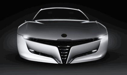 2010 Bertone Pandion concept 6