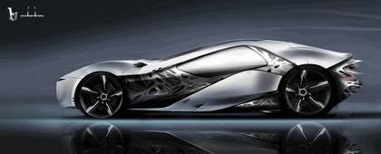 2010 Bertone Pandion concept 8