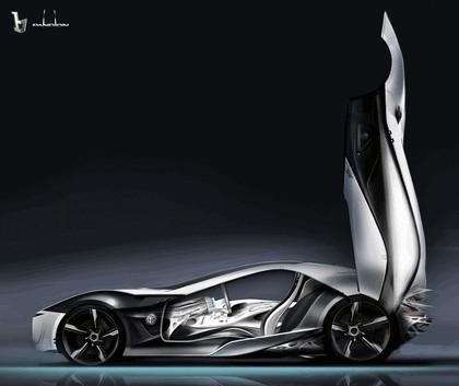 2010 Bertone Pandion concept 9