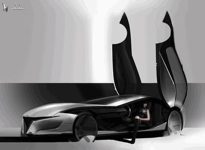 2010 Bertone Pandion concept 11