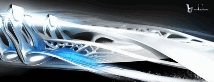 2010 Bertone Pandion concept 14