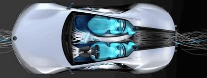 2010 Bertone Pandion concept 15