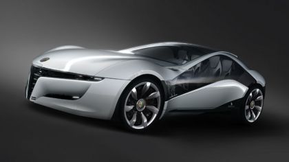2010 Bertone Pandion concept 3