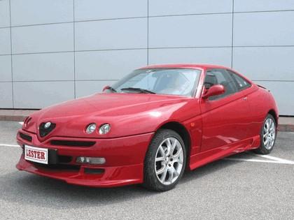 1998 Alfa Romeo GTV by Lester 1