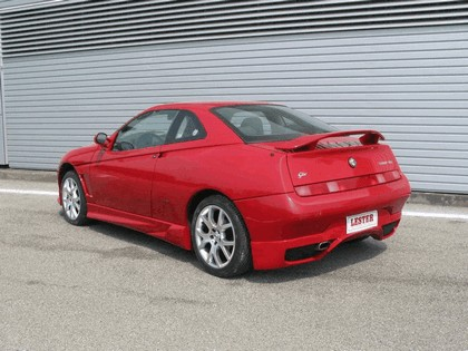 1998 Alfa Romeo GTV by Lester 2