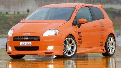 2005 Fiat Grande Punto by Lester 4