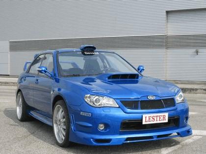 2006 Subaru Impreza by Lester 1