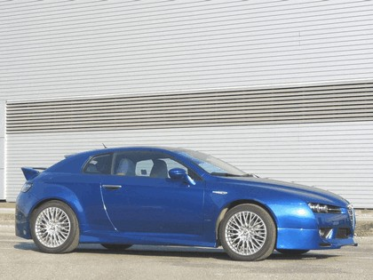 2007 Alfa Romeo Brera by Lester 2