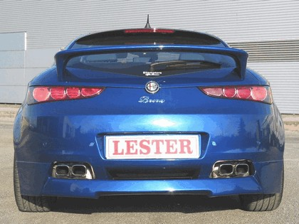 2007 Alfa Romeo Brera by Lester 5