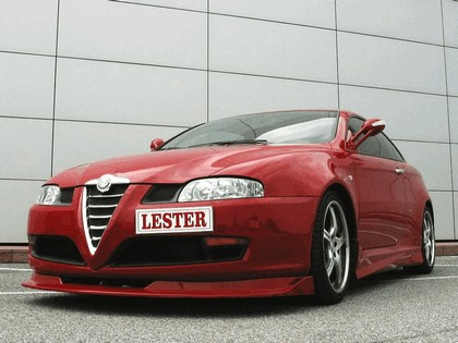 2007 Alfa Romeo GT by Lester 1