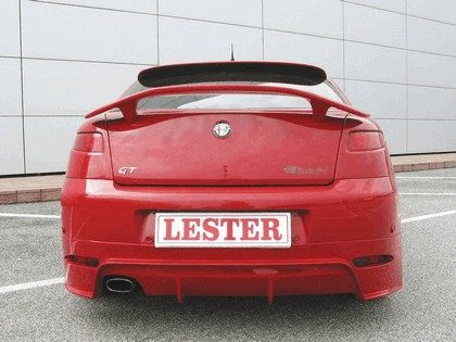 2007 Alfa Romeo GT by Lester 3