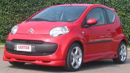 2008 Citroën C1 by Lester 9