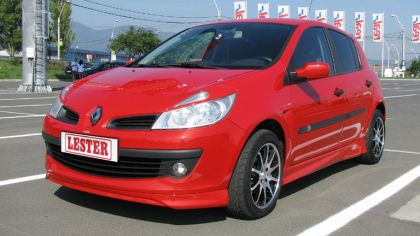 2008 Renault Clio III by Lester 8