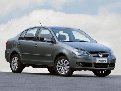 2006 Volkswagen Polo Classic IVF 2