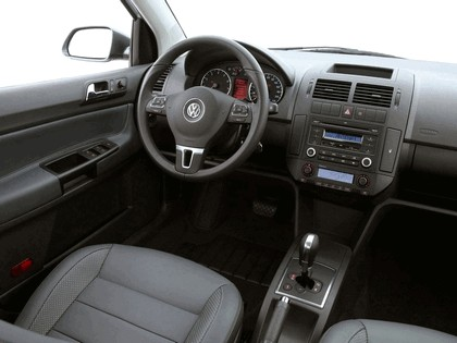2006 Volkswagen Polo Classic IVF 4