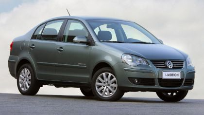 2006 Volkswagen Polo Classic IVF 3
