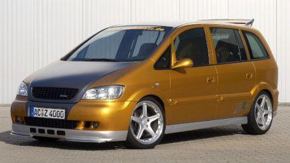 1999 Opel Zafira by Steinmetz 3