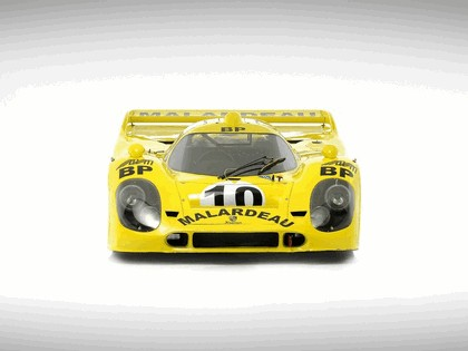 1981 Porsche 917 K81 1