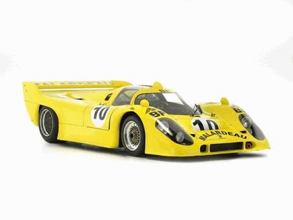 1981 Porsche 917 K81 7
