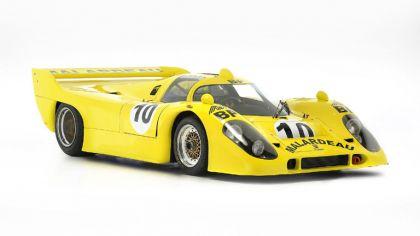 1981 Porsche 917 K81 8