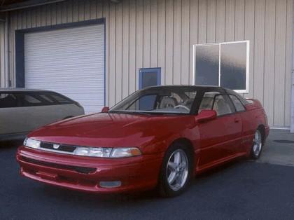 1992 Subaru SVX 2