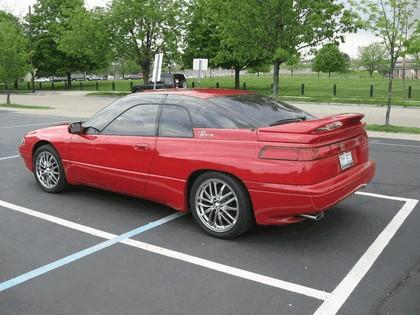 1992 Subaru SVX 3