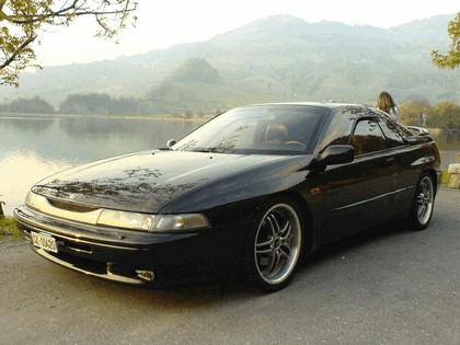 1992 Subaru SVX 4
