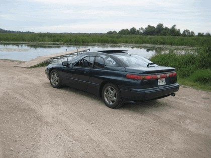 1992 Subaru SVX 5