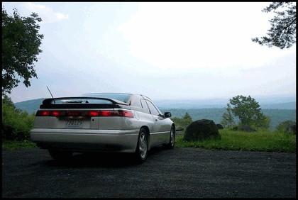 1992 Subaru SVX 8