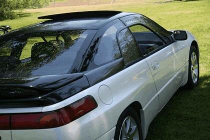 1992 Subaru SVX 9