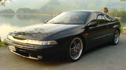 1992 Subaru SVX 6