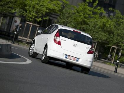 2009 Hyundai i30 Blue Drive 4