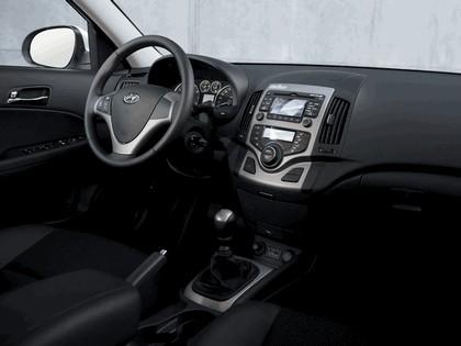 2009 Hyundai i30 Blue Drive 8