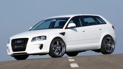 2005 Audi A3 Sportback ( 8PA ) by Hofele Design 8