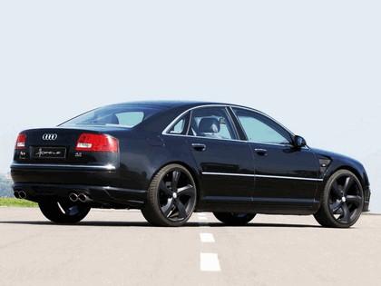 2005 Audi A8 4.2 Quattro by Hofele Design 2