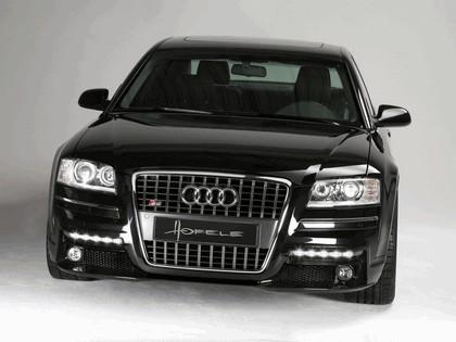 2005 Audi A8 4.2 Quattro by Hofele Design 6