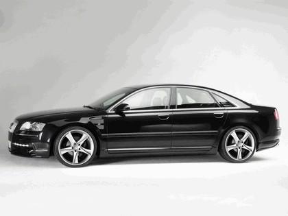 2005 Audi A8 4.2 Quattro by Hofele Design 7